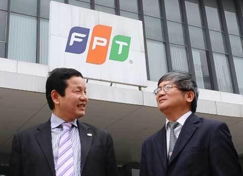 Vận đen FPT: Sếp bỏ việc, cổ đông bỏ đi