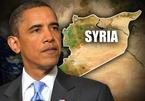 Syria: Mỹ ra 'đòn gió' để đánh chớp nhoáng?