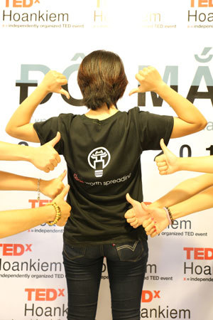 TEDxHoankiem