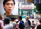 Giết bảo vệ trường tiểu học cướp tiền 'cày' game