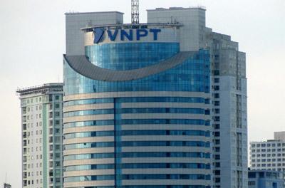 Dự án, VNPT, cáp quang