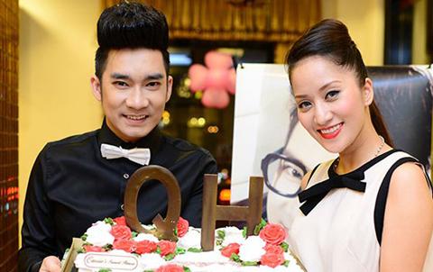 Quang Hà, Siu Black, Nguyễn Ánh 9, Thanh Lam