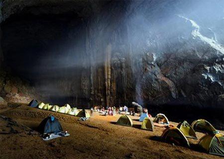 Khách kín chỗ, muốn thăm hang Sơn Đoòng chờ sau 2016