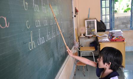 Sự 'hồi sinh' phương pháp dạy học của GS Hồ Ngọc Đại