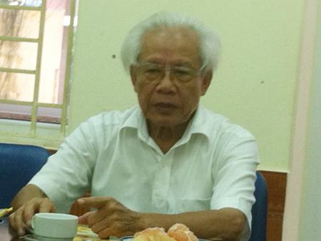 GS Hồ Ngọc Đại: 'Tôi không kiêu ngạo'