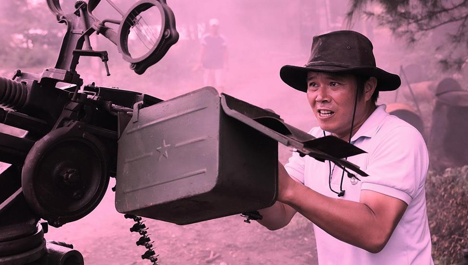 Phim Việt, thị trường chiếu bóng, phát hành phim, điện ảnh, Hollywood