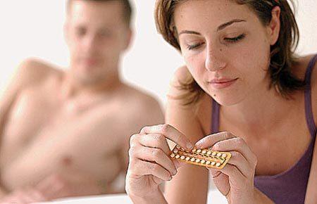Image result for tránh thai sau quan hệ