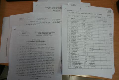 """Rúng động vụ """"tráo thủy tinh thể"""" ở bệnh viện Mắt Hà Nội"""