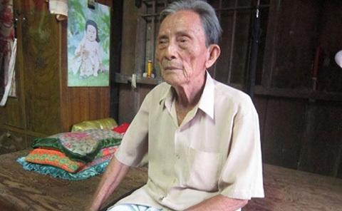 Chuyện về 'Võ Tòng' bắt hổ ở Quảng Nam