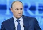 Đề xuất trao giải Nobel Hòa bình cho Putin