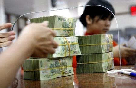Nợ xấu Agribank bằng vốn cả chục ngân hàng
