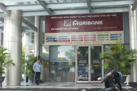 Vietbank  đòi bán trụ sở Agribank để trừ nợ