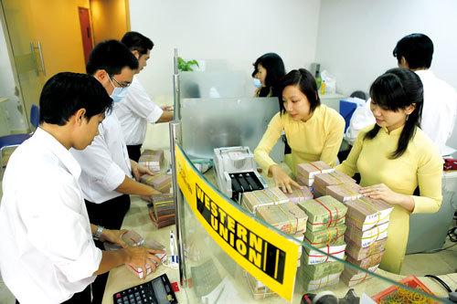 Việt Nam nằm trong 10 nước nhận kiều hối lớn nhất thế giới