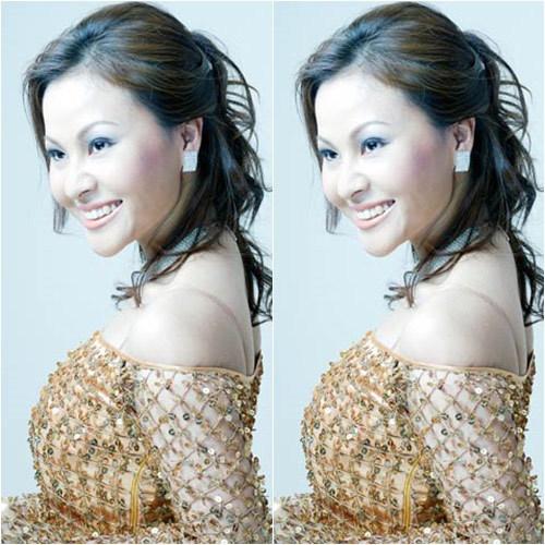 3 bà vợ xinh đẹp của Trọng Tấn, Việt Hoàn, Đăng Dương - Ảnh 2