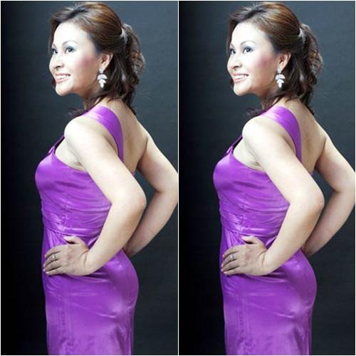 3 bà vợ xinh đẹp của Trọng Tấn, Việt Hoàn, Đăng Dương - Ảnh 3