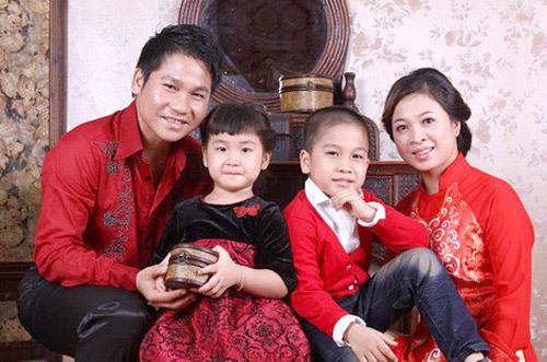 3 bà vợ xinh đẹp của Trọng Tấn, Việt Hoàn, Đăng Dương - Ảnh 5