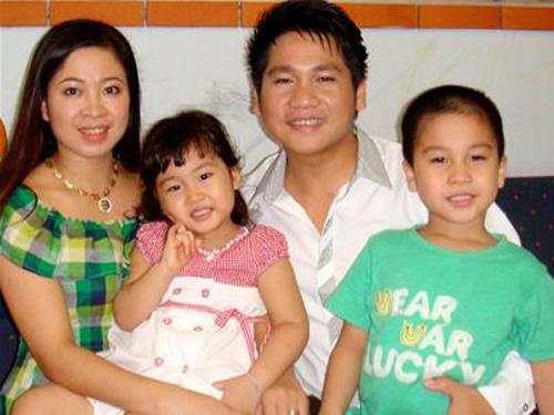 3 bà vợ xinh đẹp của Trọng Tấn, Việt Hoàn, Đăng Dương - Ảnh 7