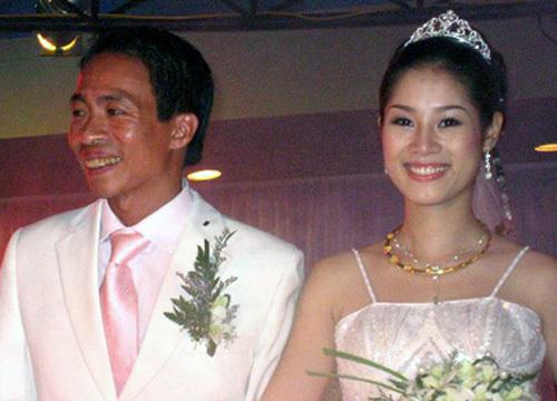 3 bà vợ xinh đẹp của Trọng Tấn, Việt Hoàn, Đăng Dương - Ảnh 9