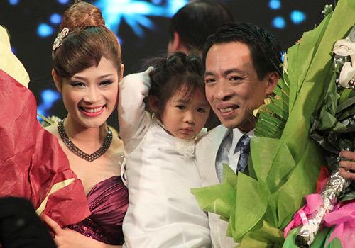3 bà vợ xinh đẹp của Trọng Tấn, Việt Hoàn, Đăng Dương - Ảnh 10
