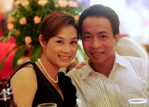 3 bà vợ xinh đẹp của Trọng Tấn, Việt Hoàn, Đăng Dương - Ảnh 11