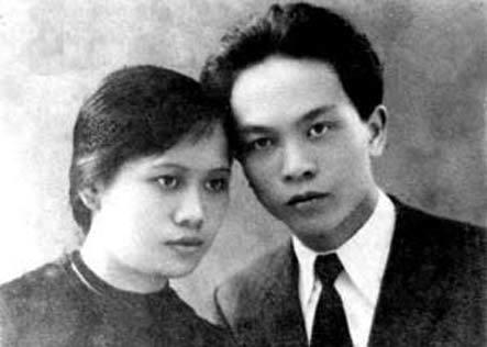 Võ Nguyên Giáp, Đại tướng, Nguyễn Thị Quang Thái, Nguyễn Thị Minh Khai, cách mạng, Đặng Thai Mai