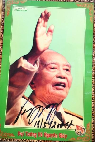 Hai ngày quốc tang Đại tướng Võ Nguyên Giáp