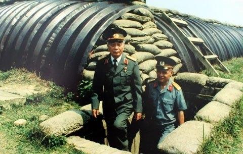 Võ Nguyên Giáp, Tướng Giáp, 30 Hoàng Diệu, Điện Biên Phủ