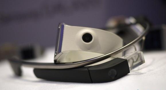 Galaxy Gear Glass, kính thông minh, Google Glass, phát triển, ra mắt, 2014