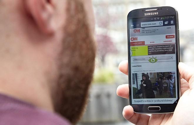 smartphone, điện thoại thông minh, ngớ ngẩn, tính năng