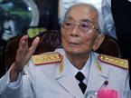 Thượng tướng Nguyễn Huy Hiệu: Đại tướng biết trước mình sống 103 tuổi?