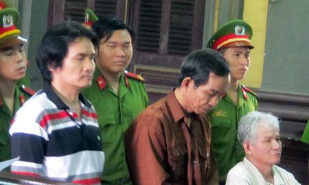 tử hình, băng cướp, khét tiếng Sài Gòn, cướp tiệm vàng, bắn chết người