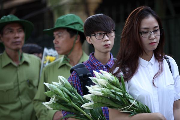 Mối tình Võ Nguyên Giáp - Quang Thái: Chia tay, vĩnh biệt
