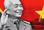 Bộ phim tài liệu hay về Đại tướng Võ Nguyên Giáp