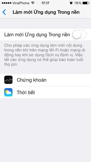 iOS 7, iPhone, iPad