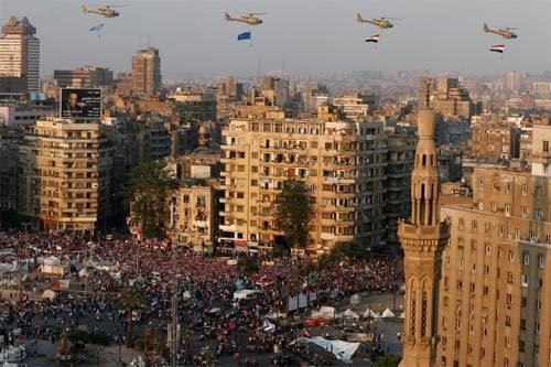 Mỹ, viện trợ quân sự, Ai Cập