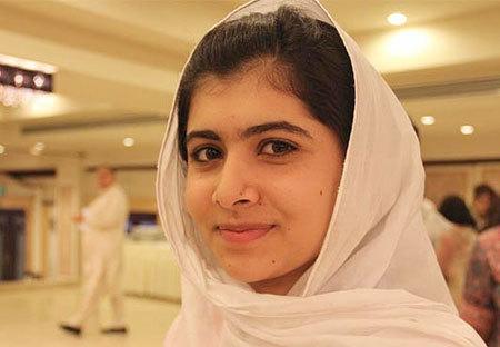 Nobel Ha Bnh, Malala Yousafrai, thng minh, ng vin