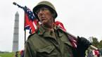 """Cựu binh, nghị sĩ Mỹ """"nổi loạn"""" khi chính phủ đóng cửa"""