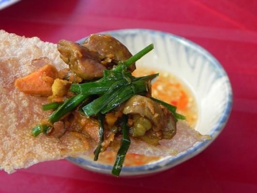 mì Quảng, món ăn, Sài Gòn