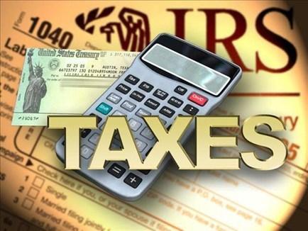 thuế, DN, nguồn thu, ngân sách