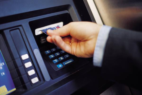 ngân hàng, thu phí, ATM, dịch vụ, lãi suất