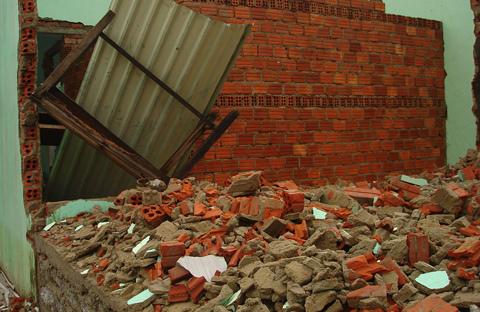 bão số 11; Đà Nẵng; Quảng Nam