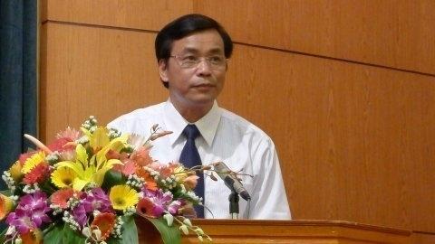 Chủ nhiệm VPQH: Không thể để kinh tế tư nhân làm chủ đạo