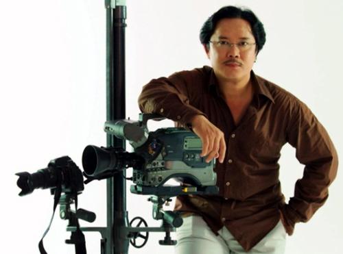 Công Hậu kể chuyện làm phim 'mì ăn liền' với Lý Hùng