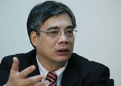 Trần Đình Thiên, kinh tế Việt Nam, khủng hoảng, tiền tệ, thị trường, cơ hội