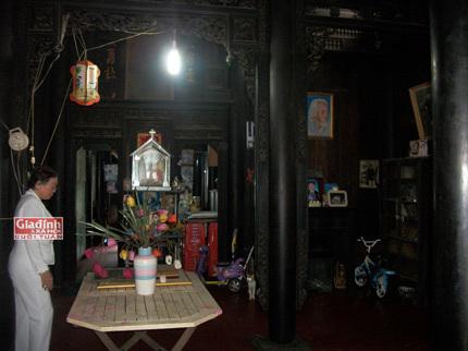 Chuyện làm dâu trong gia đình 'danh gia vọng tộc' của nhà văn hóa Vương Hồng Sển