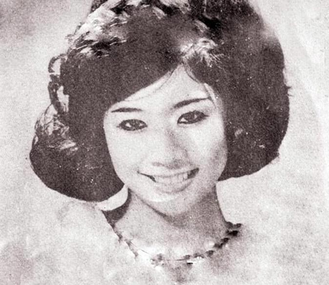Cẩm nhung, bar, ca sĩ, tướng quân, Kim Loan, Nguyễn Văn Thiệu
