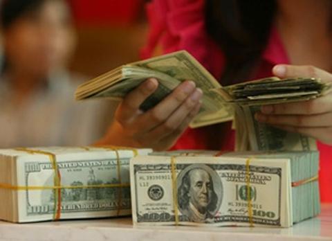 ngoại tệ, tiền đồng, USD, lãi suất, đô la, tỷ giá