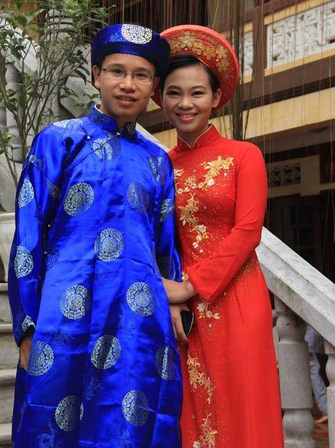 lễ cưới, hằng thuận
