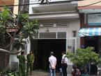 Tỷ phú tạt axít vợ rồi tự thiêu trong căn nhà 3 tầng