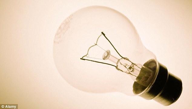 Bóng đèn, Trung Quốc, Li-Fi, phát Wi-fi, phát sóng
